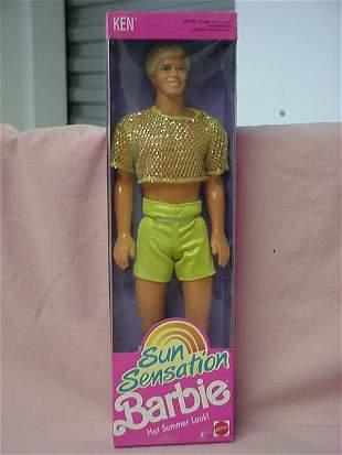 Sun Sensation Ken 1392