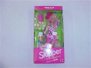 Totally Hair Skipper 1430