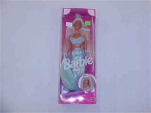 Mermaid Barbie 1434
