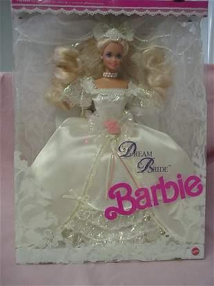 Dream Bride Barbie # 1623