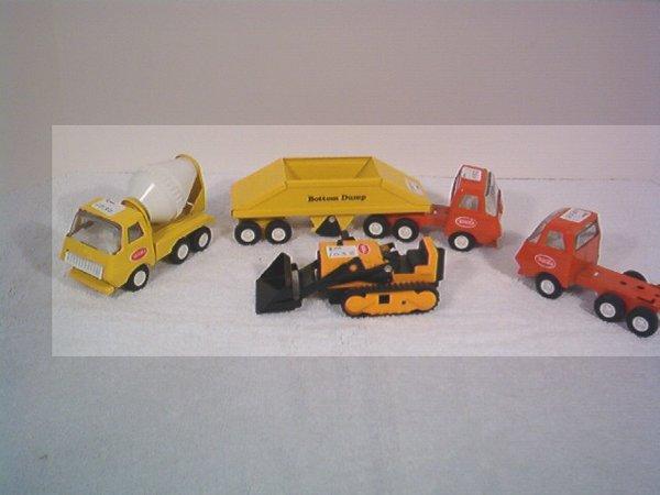 Tonka Construction Toys For Boys : Tonka trucks ilovethe s labdigital