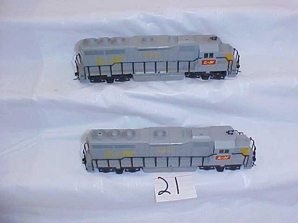 4021: L and N  2-6D 38 (Atlas)