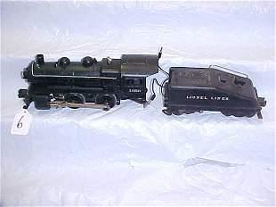 Lionel 1656 Swticher, 0 4 0