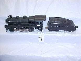 Lionel 1625 Switcher, 0 4 0