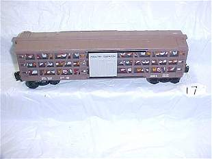 Lionel 9221 Poultry Car