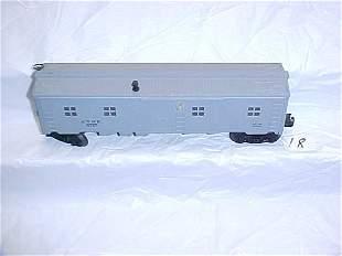 Lionel 5717 Bunk Car