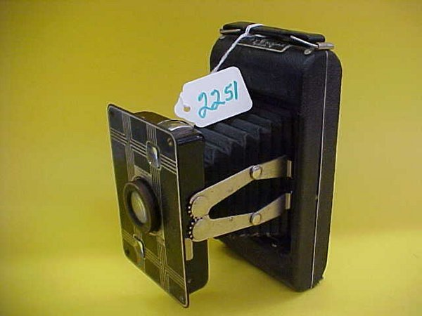 2251: Kodak Jiffy