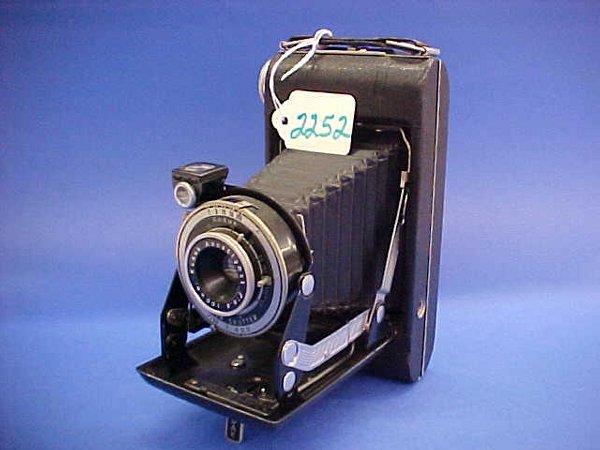 2252: Kodak Dakon Vigilant