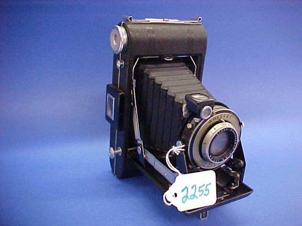 2255: Kodak, NO1, Kodamatic, Kodak Anastigmat