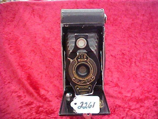 2261: Eastman Kodak