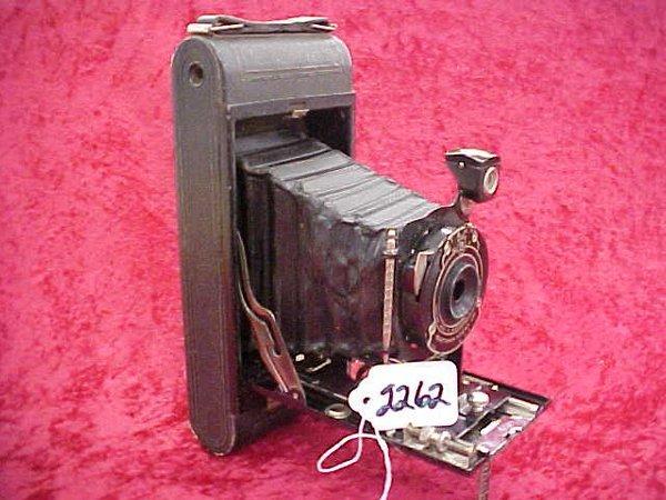 2262: Eastman Kodak