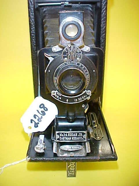 2268: No 1A Kodak Jr Eastman Kodak