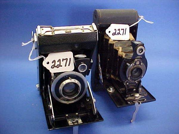 2271: 2 Camera