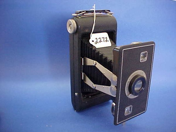 2272: Jiffy Kodak, series II