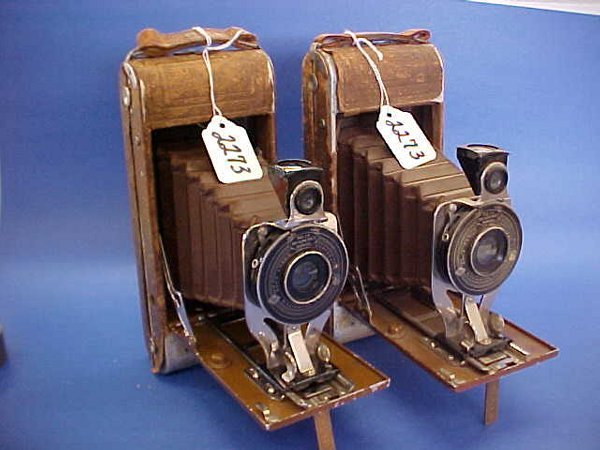 2273: 2 Cameras