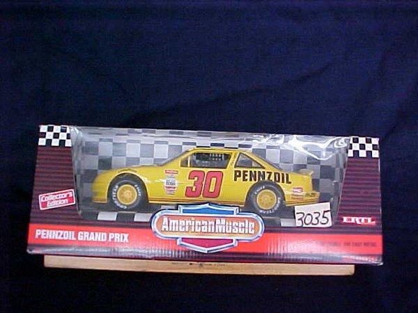 3035: Ertl Nascar Pennzoil Grand Prix