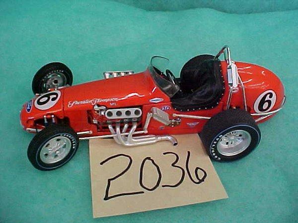 2036: GMP sheraton thompson special No,6 car No box