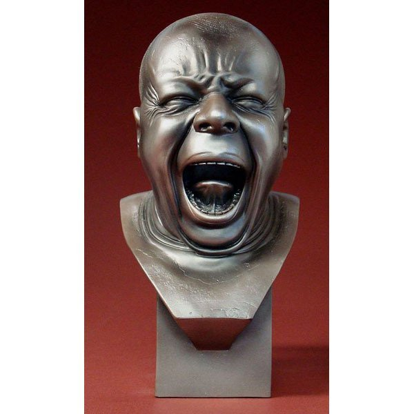 Bust The Yawner