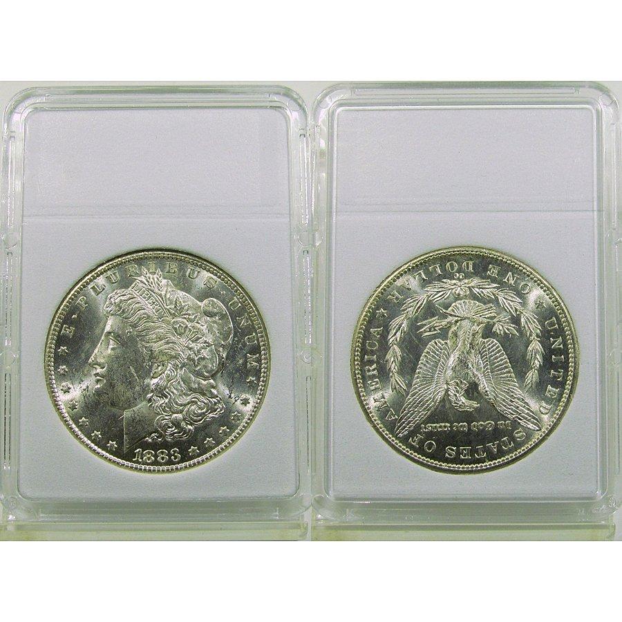 1883-CC $1 Morgan Dollar - Uncirculated