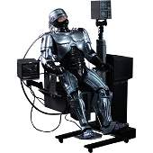 RoboCop 11 lbs