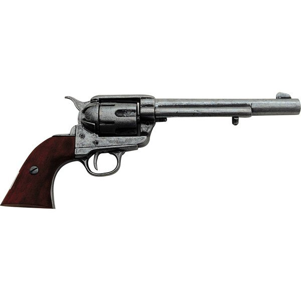 Colt Model 1873 Single Action Army Metal Finish