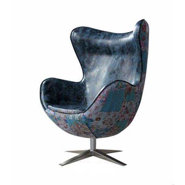 "Jump Seat  Spitfire Chair 46"""