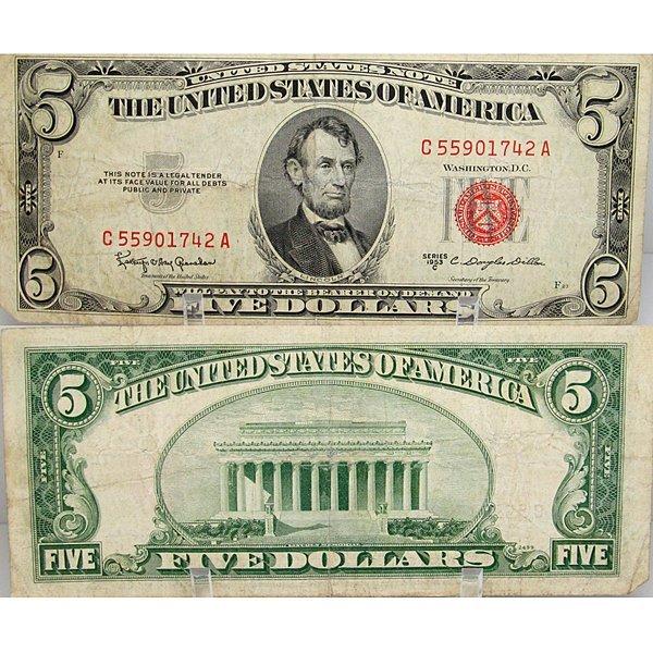 1902 Morgan Silver Dollar - Almost Uncirculated