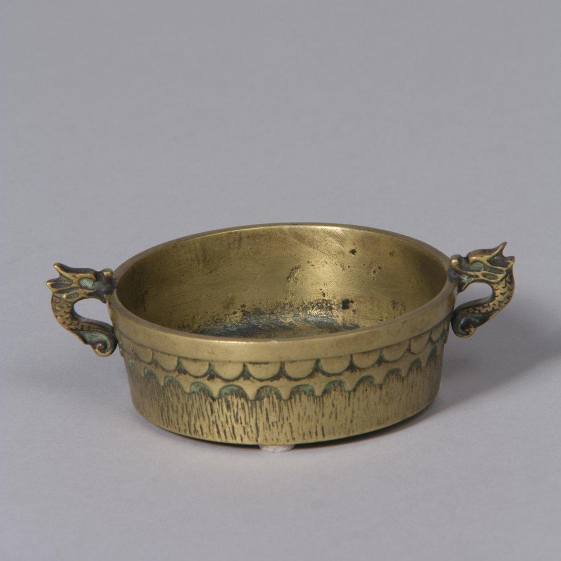 Dragon Bowl by Max Le Verrier