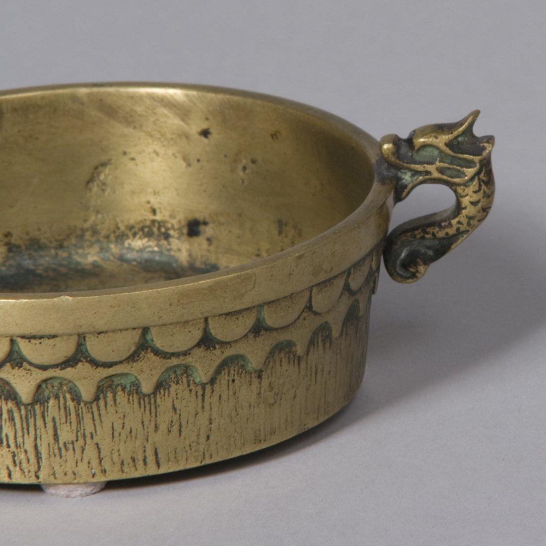 Dragon Bowl by Max Le Verrier - 2