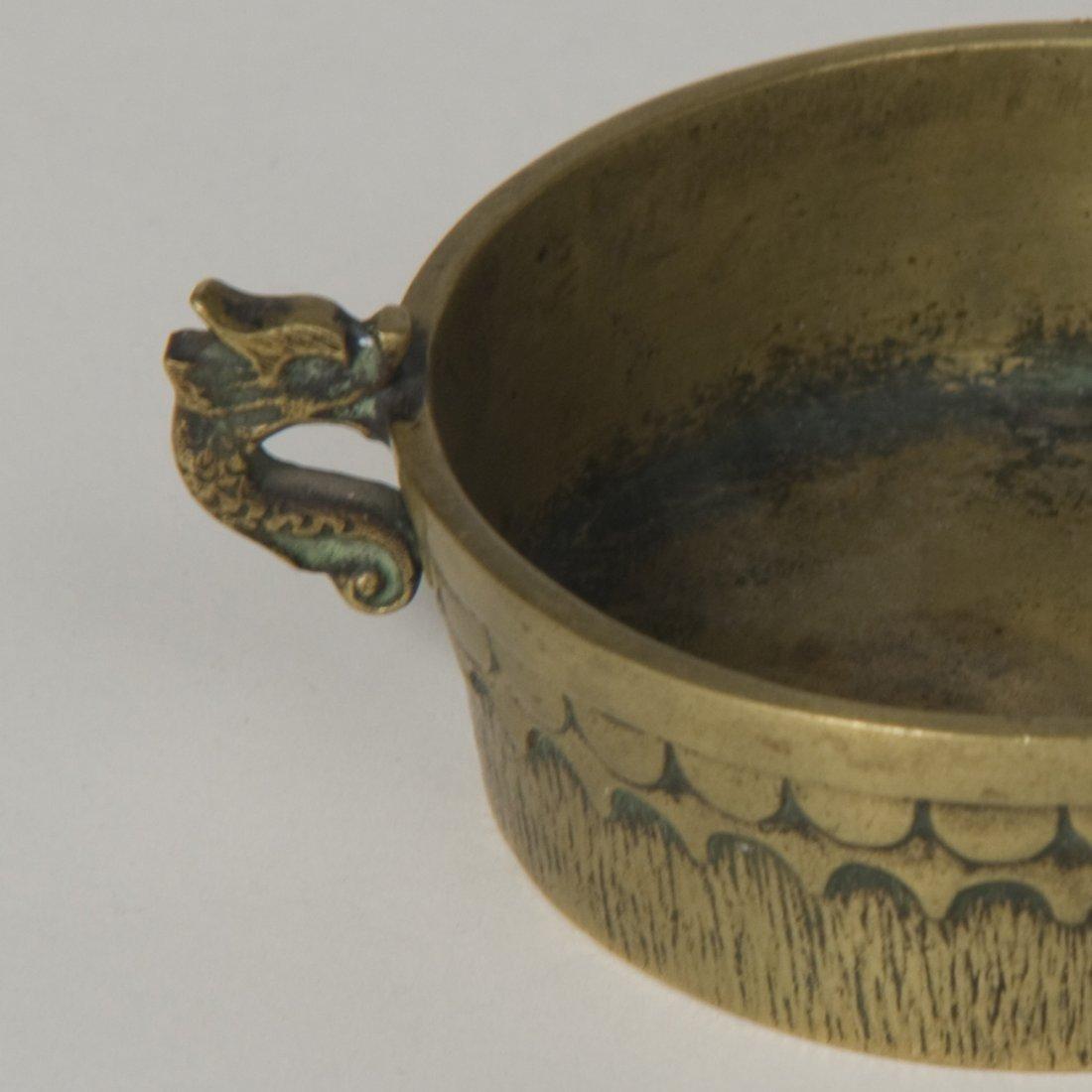 Dragon Bowl by Max Le Verrier - 3