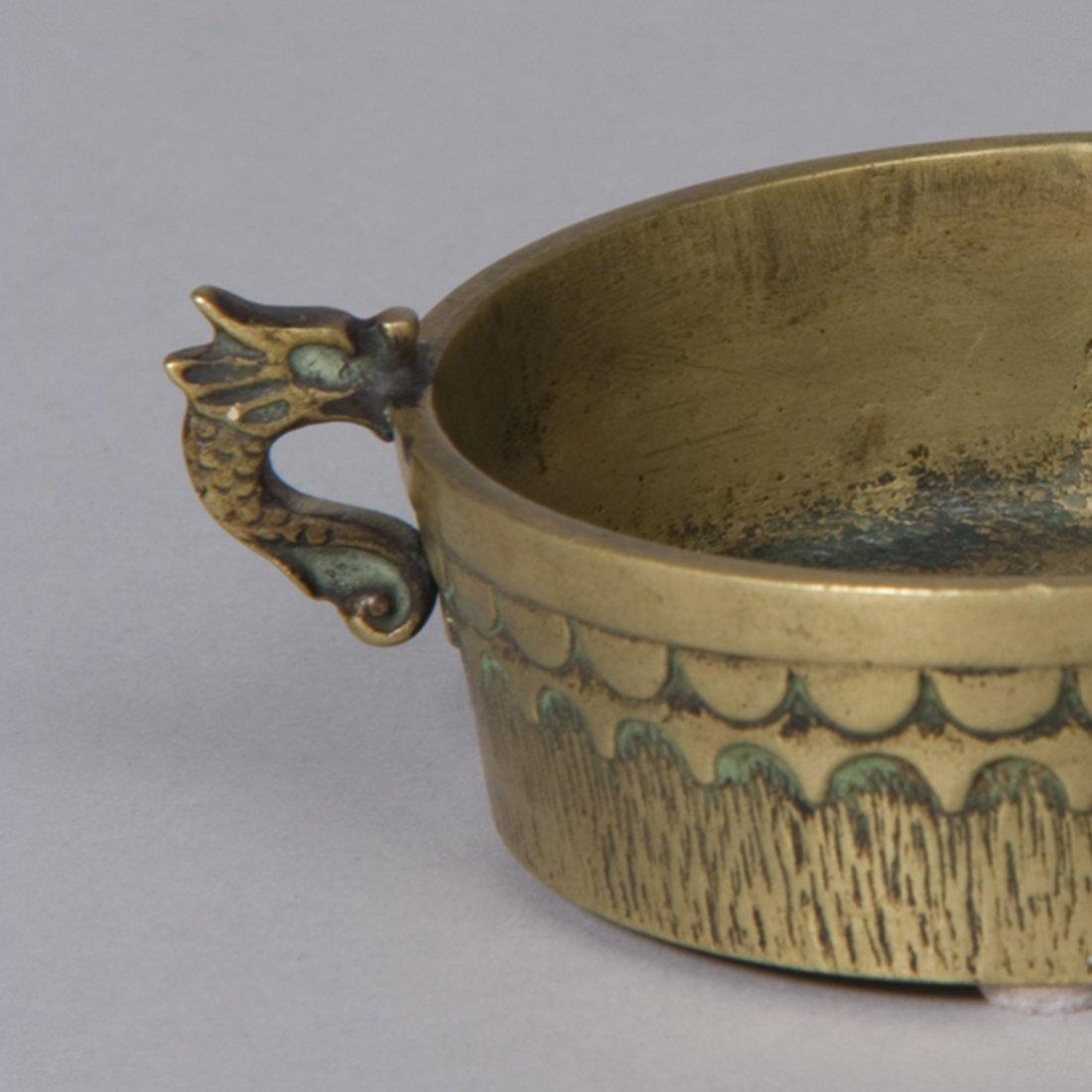 Dragon Bowl by Max Le Verrier - 4