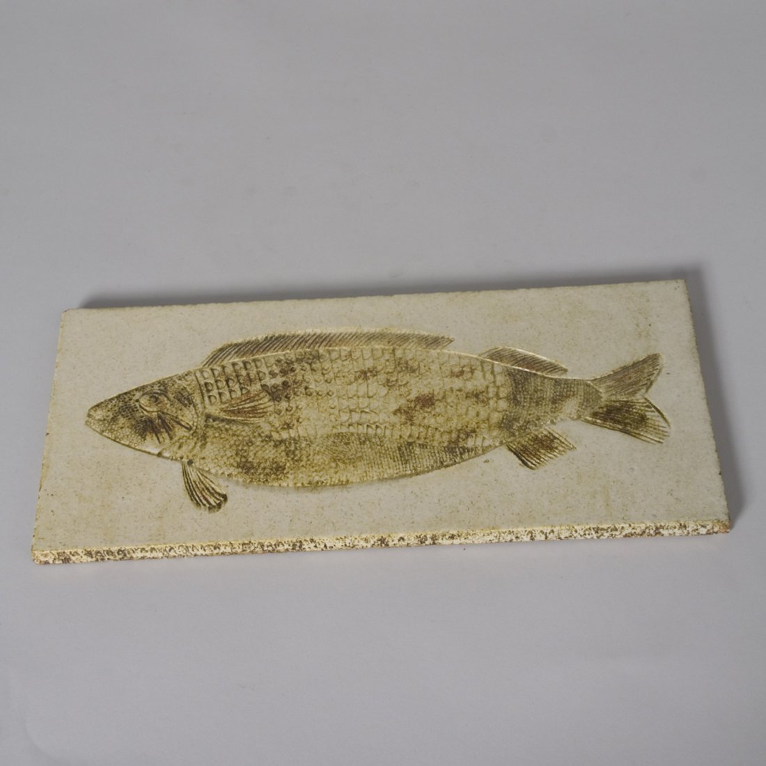 Fish Platter by Roger Capron