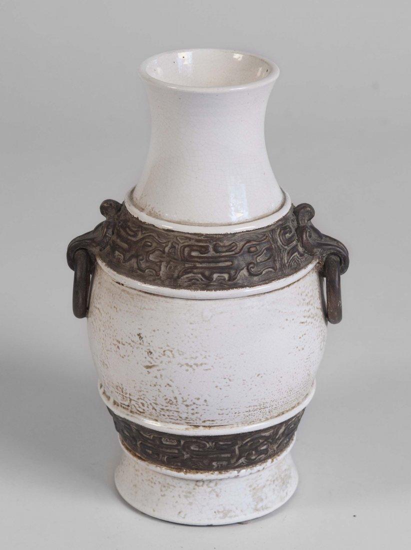 Zaccagnini Ceramic Vase