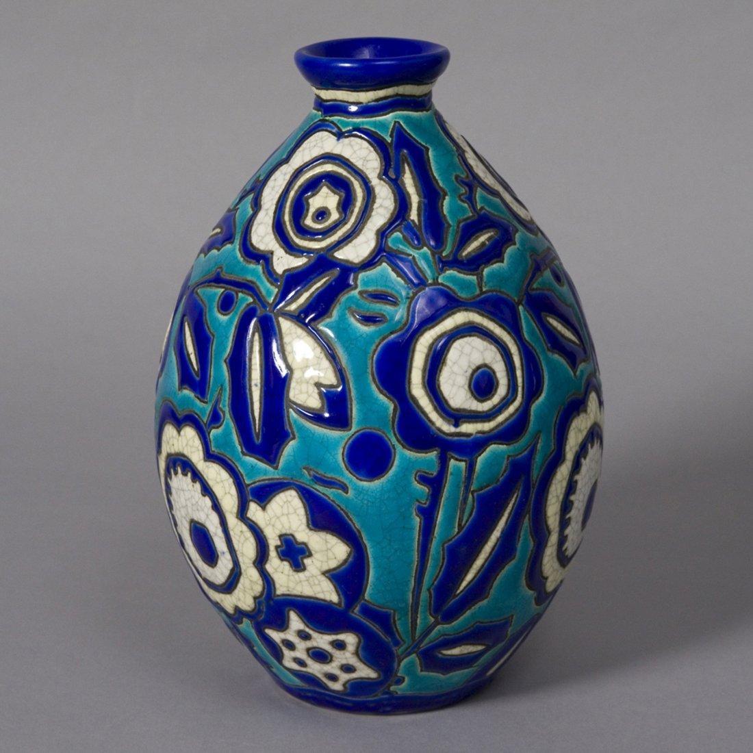 Ceramic Vase by Keramis