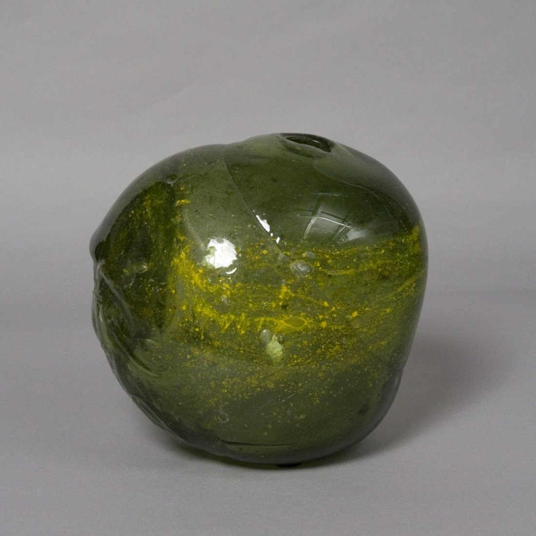 Studio Glass Vase by Fritz Dreisbach