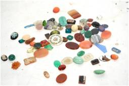 60+ Natural and Synthetic Stones