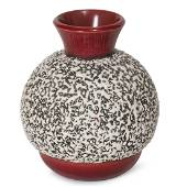 Paul MIllet Vase