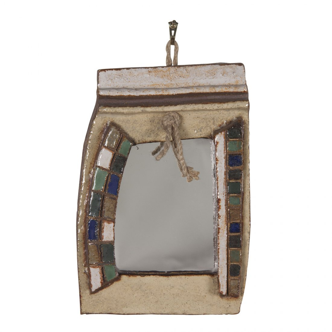 Les Argonautes Mirror