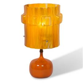 Ruelland Ceramic Lamp
