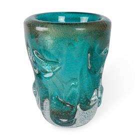 Flavio Poli Bullicante Vase (Wright auction Prov.)