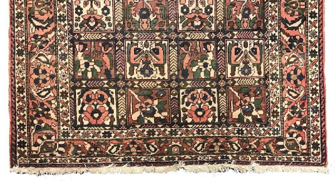 antique Oriental rug - 2