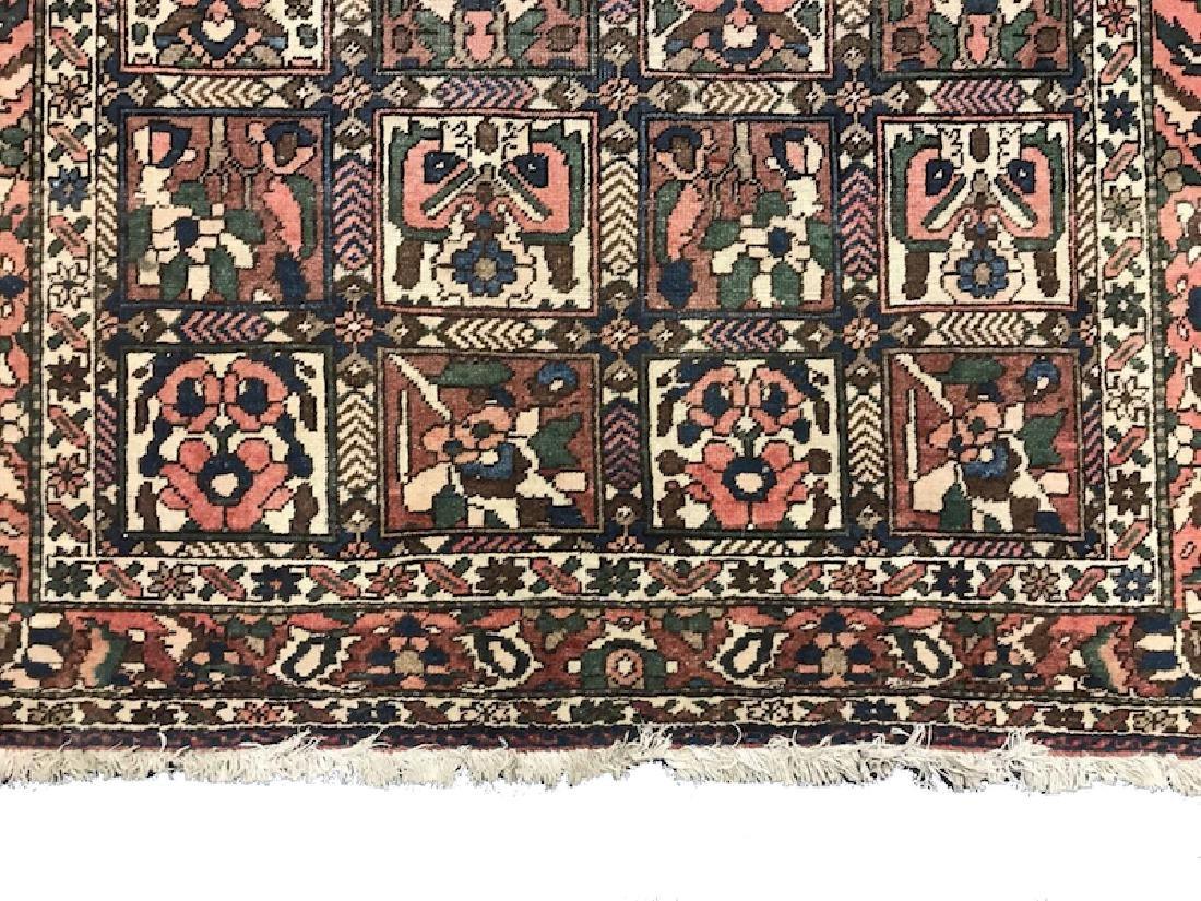 antique Oriental rug - 3