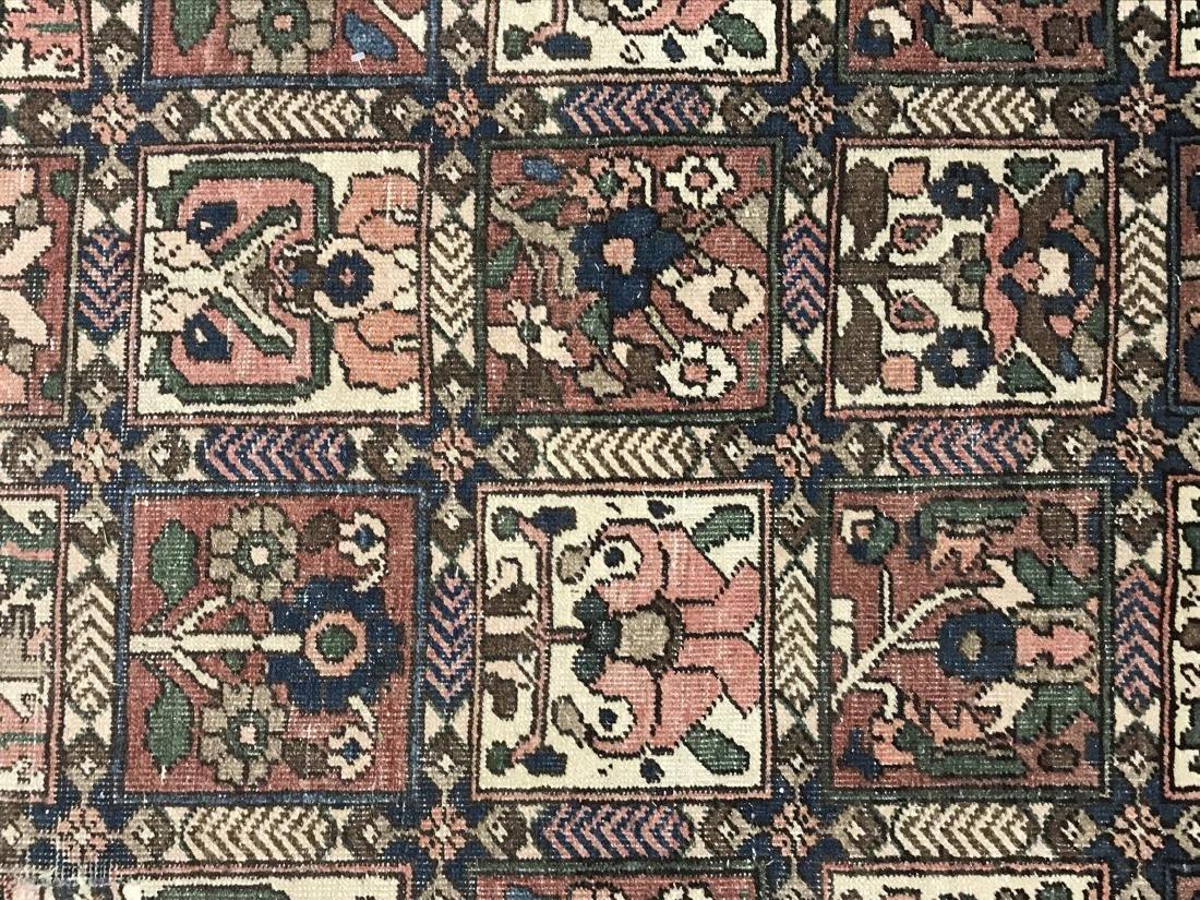 antique Oriental rug - 4