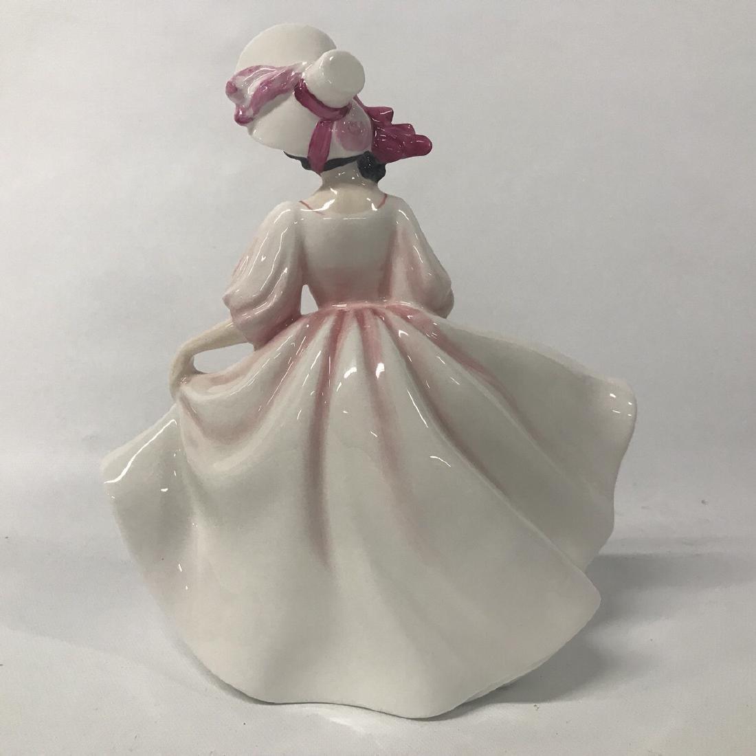 Sunday Best Royal Doulton Figurine - 4