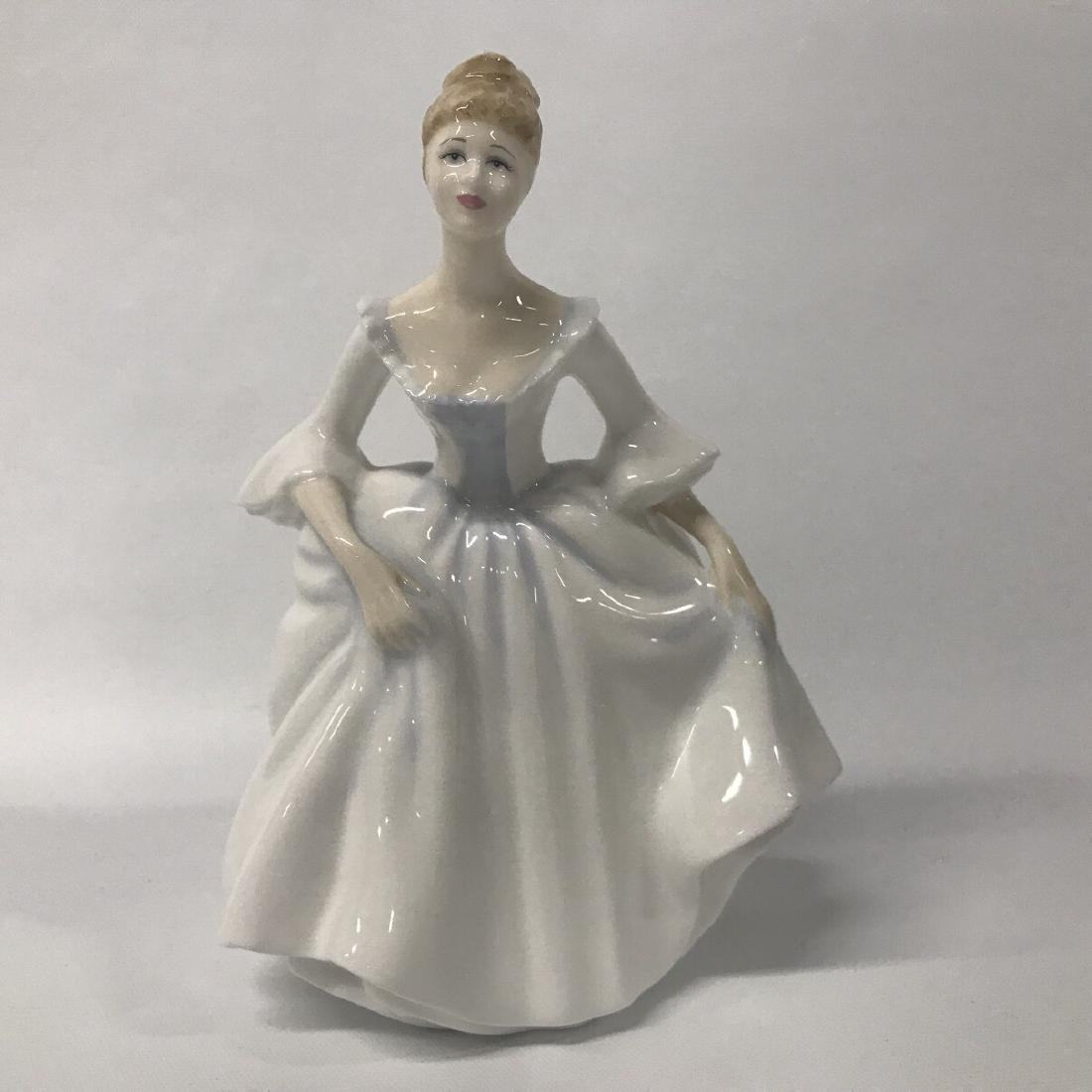 Alyssa Royal Doulton Figurine