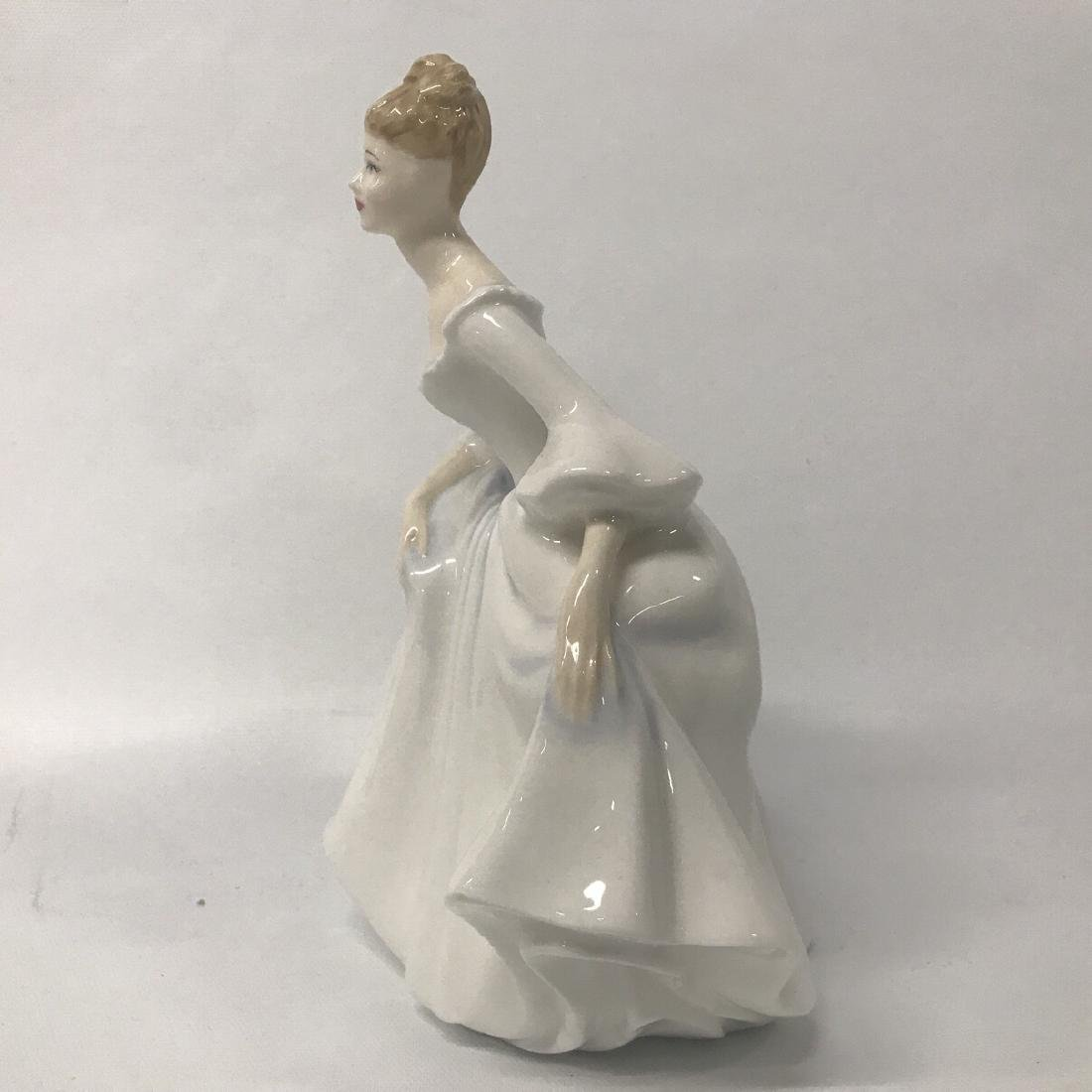 Alyssa Royal Doulton Figurine - 3