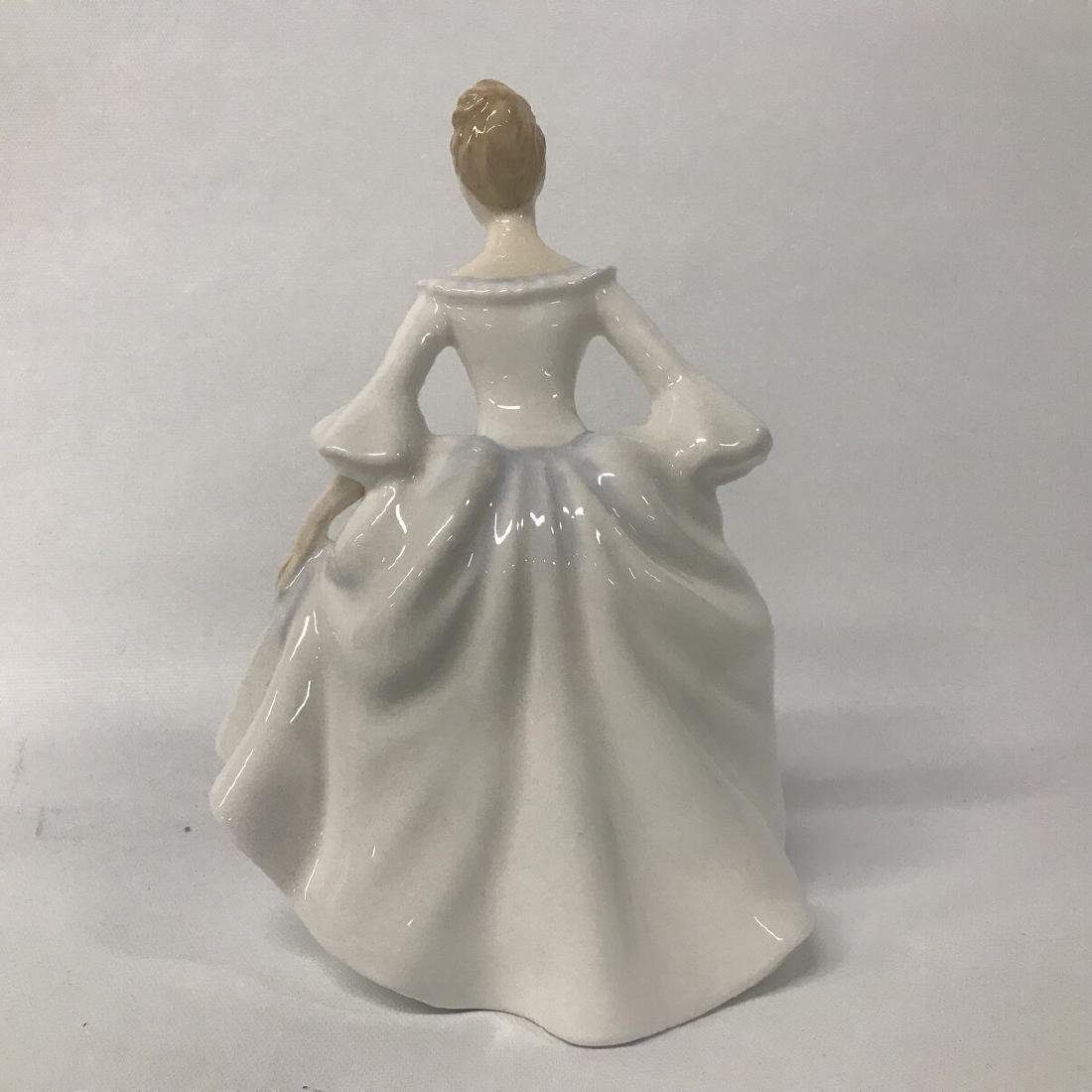 Alyssa Royal Doulton Figurine - 5