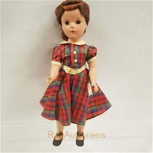 MADAME ALEXANDER Maggie Doll