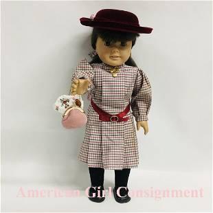 Pleasant Company Samantha doll American Girl