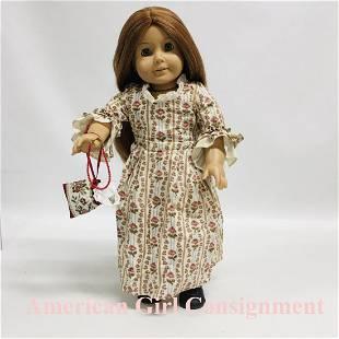 Pleasant Company Felicity Merriman doll American Girl
